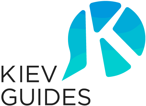 Kiev private guides and tours logo