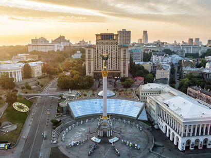 Kiev must see tour